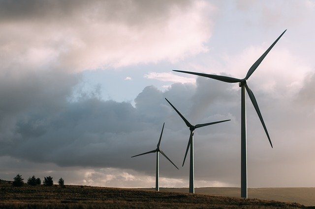 Dossier éoliennes